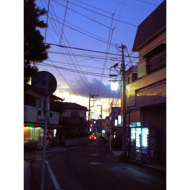 20060808_yuyake