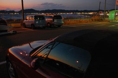 20061217_zaimokuza_parking