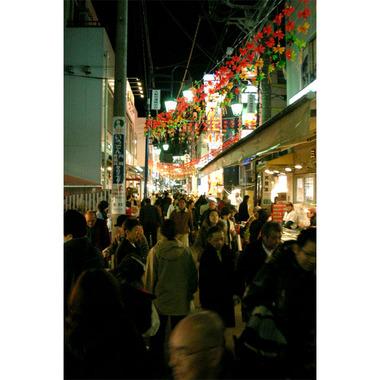 20061230_ofuna_shotengai1